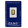 Reduced Price for PAMP, Credit Suisse, Valcambi etc. Gold Bars!