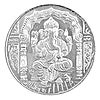 India Imported 713 MT Of Silver In April, 1921 MT YTD
