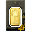 Royal Canadian Mint Gold Bar - 1 oz
