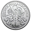 Austrian Silver Philharmonic - Various years - 1 oz
