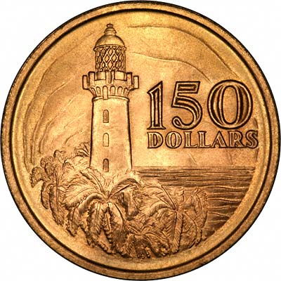 Singapore 150th Anniversary Commemorative Coin 1969 150