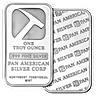 Pan American Silver Bar - 1 oz