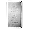 Academy Silver Bar - 10 oz