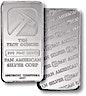 Pan American Silver Bar - 10 oz