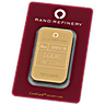 Rand Refinery Gold Bar
