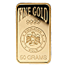 Emirates Gold Bar