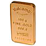 Valcambi Gold Bar (Circulated in good condition)