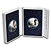 Niue Silver Sherlock Holmes 2016 - With box and certificate of authenticity - 2 x 1 oz