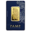 PAMP Gold Bar - 1 oz