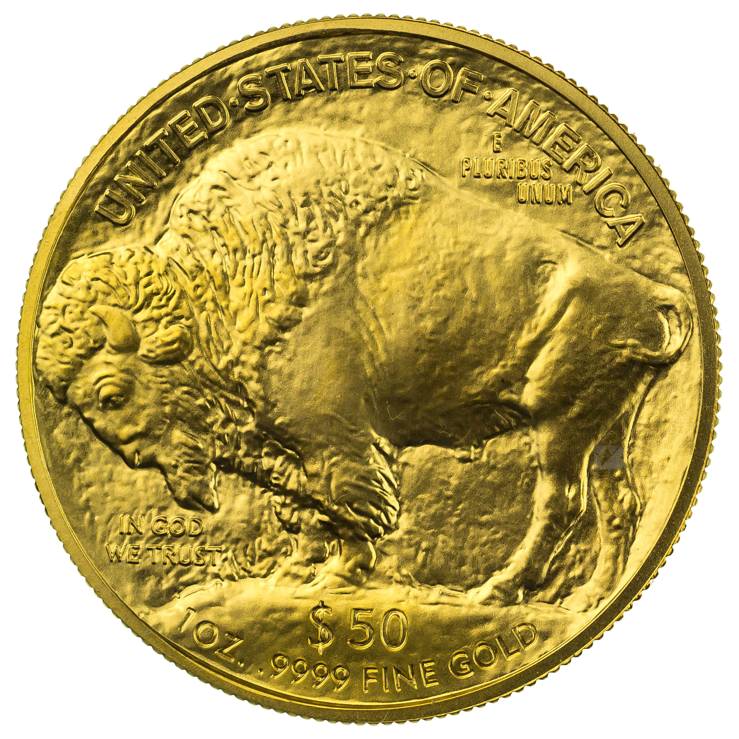 American Gold Buffalo 2014 1 Oz