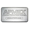 APMEX Silver Bar - 10 oz