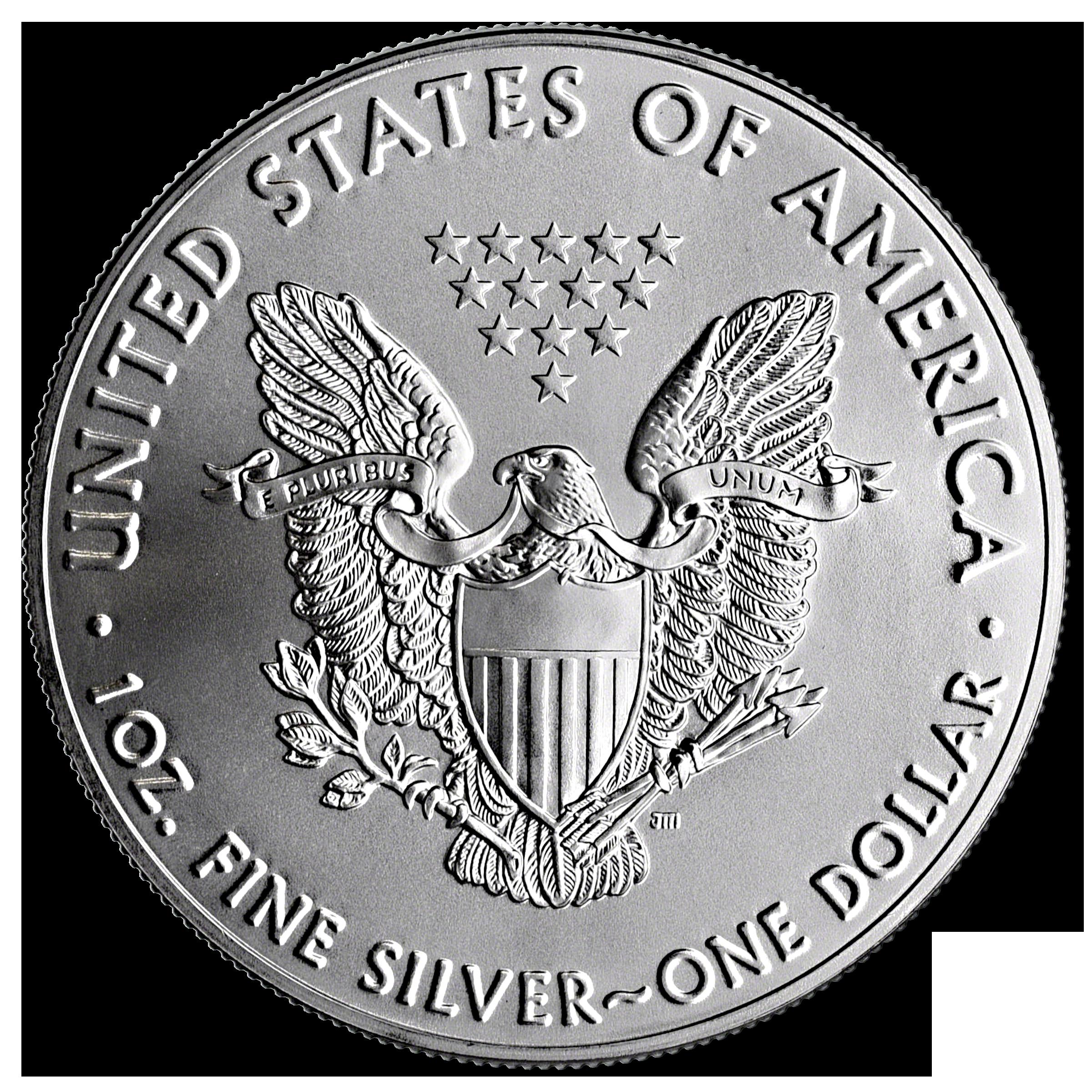 American Silver Eagle 2018 1 Oz